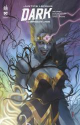 page album Justice League Dark Rebirth Tome 1