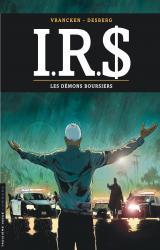 couverture de l'album Les Démons boursiers