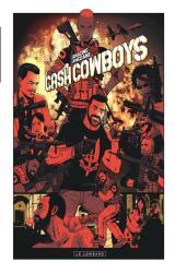 couverture de l'album Cash Cowboys