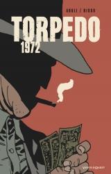 couverture de l'album Torpedo 1972