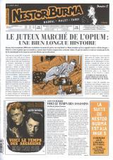 couverture de l'album Corrida aux Champs Elysées - Numéro 2