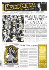page album Corrida aux Champs Elysées - Numéro 4