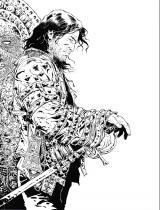 page album Conquistador (Intégrale de Luxe T.3 et 4)