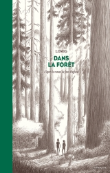 couverture de l'album Dans la forêt