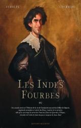 couverture de l'album Les Indes Fourbes
