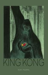 couverture de l'album King Kong