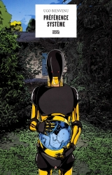 couverture de l'album Préférence système