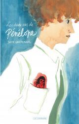 couverture de l'album Les deux vies de Pénélope