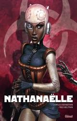 couverture de l'album Nathanaëlle