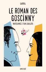 couverture de l'album Naissance d'un Gaulois