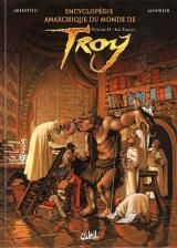 page album Encyclopédie Anarchique du Monde de Troy - Les Trolls