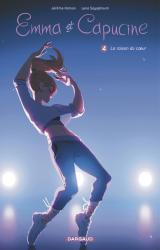 couverture de l'album La raison du cœur