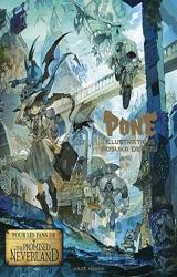 couverture de l'album Pone Illustrations