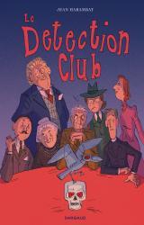 couverture de l'album Le Detection Club