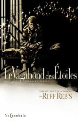 couverture de l'album Le Vagabond des étoiles T.1