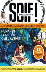 couverture de l'album Humanité connectée, quel avenir ?