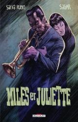 couverture de l'album Miles et Juliette