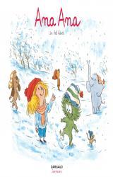 couverture de l'album Un bel hiver