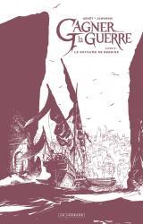page album Le Royaume de Ressine - Noir & Blanc