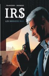 couverture de l'album Les Dossiers Max