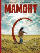 couverture de l'album Mamoht