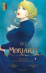 page album Moriarty Vol.6