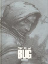 page album Bug T.1 TL