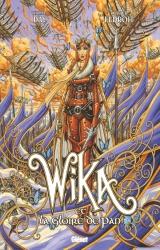 couverture de l'album Wika et la gloire de Pan