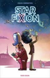 couverture de l'album Star Fixion
