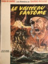 couverture de l'album Le Vaisseau Fantôme