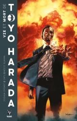 couverture de l'album Vie et mort de Toyo Harada
