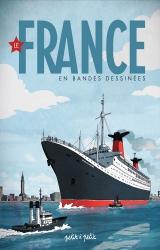 couverture de l'album Le France