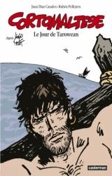 page album Le jour de Tarowean