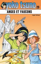 page album Anges et faucons