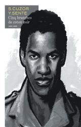 couverture de l'album Cinq branches de coton noir N/B (Gd format)