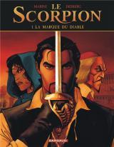 page album Le Scorpion T1 spécial Offre découverte