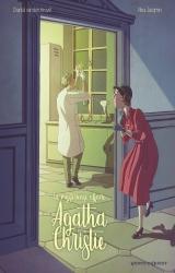 couverture de l'album La Mystérieuse affaire Agatha Christie