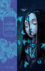 couverture de l'album Histoires de fantômes du Japon