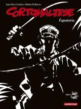 couverture de l'album Equatoria - Edition Noir et blanc