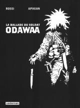 couverture de l'album La ballade du soldat ODAWAA