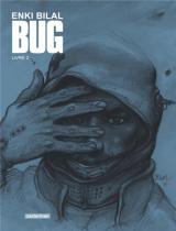 page album Bug T.2 TL