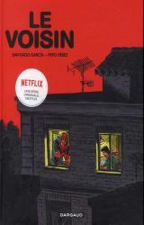 couverture de l'album Le voisin Tomes 1 à 3