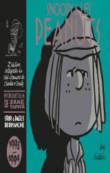 couverture de l'album Snoopy et les Peanuts - Intégrale 1993-1994
