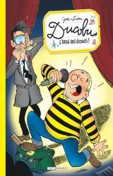 couverture de l'album L'idole des écoles !
