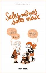 couverture de l'album Sales mômes, sales vieux