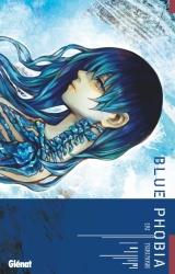 couverture de l'album Blue Phobia