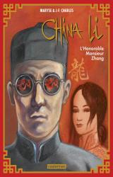 page album L'Honorable Monsieur Zhang