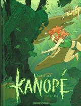 page album Kanopé T.2