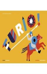 couverture de l'album Furio