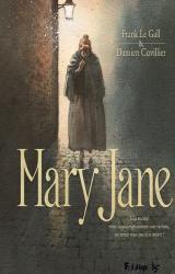 couverture de l'album Mary Jane